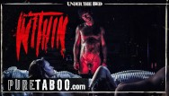 Emily haines bottom of the world Emily willis is stalked and fucked at the cabin - pure taboo