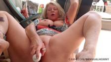 mature 50 yr elderly mummy drizzles everywhere her fucktoy | cam4