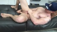 Sex positions for gay guys Muscular guy fists and dildo fucks his ass, jerks off fat dick and cums