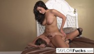 Teen lesbian fun - Bedroom fun with tori black