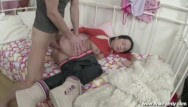 Baby sister fucks teen brother Step brother analizes horny new sister