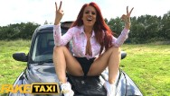 Sexy and funny jennifer love - Fake taxi jennifer keelings returns for taxi legends huge cock