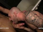 Sleazy basement pounding!