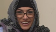 Hilary porn swank Mia khalifa - rare hilarious bts footage