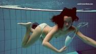 Hottest tight pornstar - Hottest teen alla birtakik in the pool