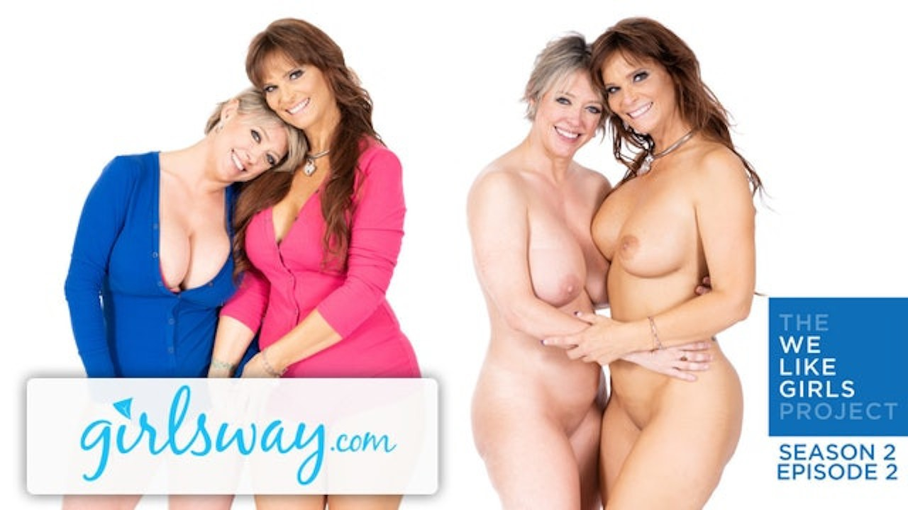 Actual-Porn.org Charlee Chase Site Actual-Porn.org real life lesbian milf couple dee & syren- we like girls-girlsway
