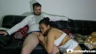 Asian emo guy Hot guy gets to bang his hot stepmom