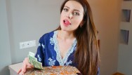 Slutload xxx teen Did a blowjob to the pizza delivery man and swallowed cum / dreamer xxx