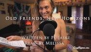 Read womens erotica Erotica reading 1 old friends, new horizons by pulaski