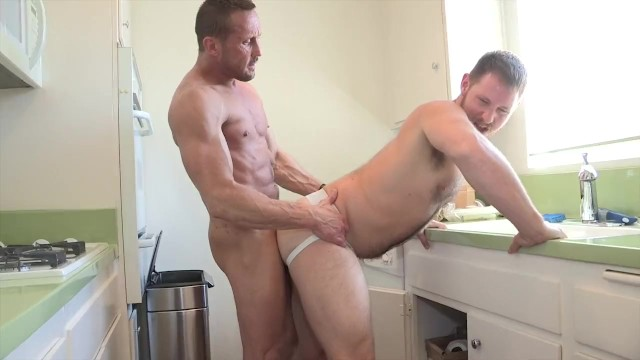 daddy myles landon pounds and breeds slutty bottom