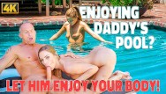 Dads and boys having sex Daddy4k. jenny is glad to have sex with hot mature real dad