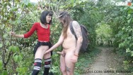 Teen boy masterbates on cam Emo hot teen plays with random dude in the woods cam4
