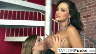 Edelstein lisa nude pic Taylor gets naughty with lisa ann