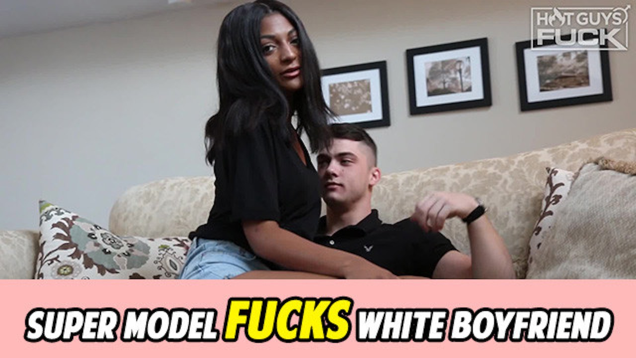 Black Girl Creampie White Guy