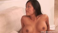Virginia swingers club Creampie for nasty latina swinger wife