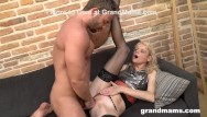 Old cougers sex Married cougar hires a young gigolo