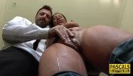 Milf throat Milf throated by pascal