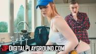 Erotic fantasy digital art Digital playground - big dick danny d fucks busty carly rae summers plumb