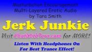 Lesbian foot loyers - Jerk junkie masturbation encouragement erotic audio trance multi-layer sexy