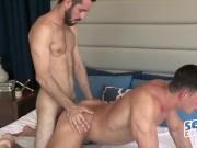 Sean Cody - Hector Joey Bareback - Gay Movie
