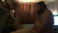 Chubby gay bears suck cock tube Tired big daddybear