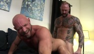 Very hot bareback extra big dicks Is vic roccos big dick too much for killian knox extrabigdicks