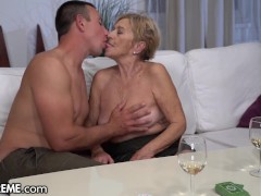 Big Melon Mature Likes Railing Youthfull Cock-21sextreme