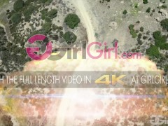 Girlgirl - A World Sans Dudes - Angela Milky, Kendra Spade