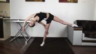 Teen boys russia gallery nude gymnasts - Russian teen agata berezka does gymnastics