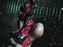 天际 星际战甲 Mirage跟壮男的色情片