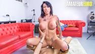 Busty and real raylene Las folladoras - amateur fucking a real busty pornstar - amateureuro