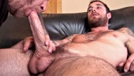 Monster of cock gay guy Handsome guy w/massive cock feeds cum to man funny outtakes