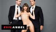 Free academy award actress nude I am riley double penetration - evilangel award winning scene