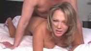 Videoes of wives teasing husbands sex Nikki sexx cuckolds her husband into creampie locked in chastity sex