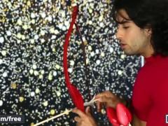 Mencom - Diego Sans, Luis Rubi - Cupid Takes A Shot
