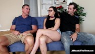 She got on all fours anal Cute four eyed whitney wright butt fucked in front of boyfriend really