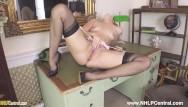 Porn tube green sweater office desk Naughty maid lucy lauren jerks off on office desk in nylons garters heels