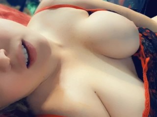 Remote Vibrator / Body Shaking Orgasm / Pattern Rating