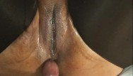 Chubby ove - Majiik montana fucks lethal lipps pussy asshole until she squirts all ove
