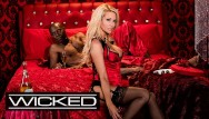 Naked pictures of jessica abel Jessica drake takes sean michaels bbc - wicked