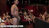 Crazy college sex party clips Dancingbear - crazy cfnm orgy with lots of slutty ladies