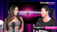 Video podcast sex free The babestation podcast - full episode 07 with nicole valentina