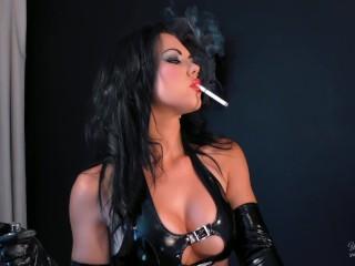 Smoking Hot Compilation – Smoking Fetish – Young Goddess Kim