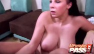 Pinky peanut sex Big ass hot threesome with gianna michaels and pinky