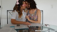Beautiful kissing teen european lesbian porn Beautiful lesbians kissing encounters