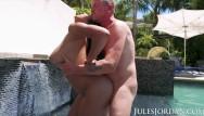 Jules ass worship 9 Jules jordan - autumn falls natural breast worship