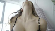 Free boobs in motion Whore mila azul seducing in slow motion