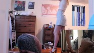 Hd clips xxx free Spring has sprung... and so have i full clip - miss chaiyles ballbusting