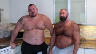 Randolph scott gay Hunter scott brad kalvo fun psa on bear culture - bearback