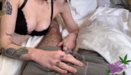 Escorts gfe canada 4k good morning sensual intimate oily handjob dirty talk gfe pov